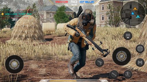Call of Battle:Target Shooting FPS Game APK MOD (Astuce) screenshots 2
