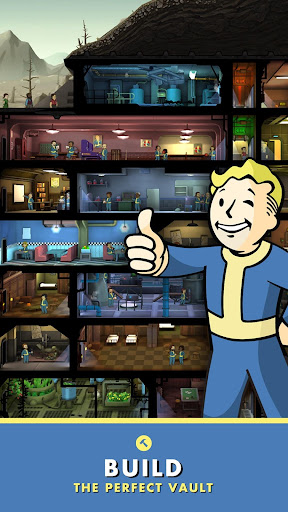 Fallout Shelter goodtube screenshots 2