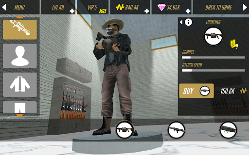 Real Gangster Crime 2  screenshots 4
