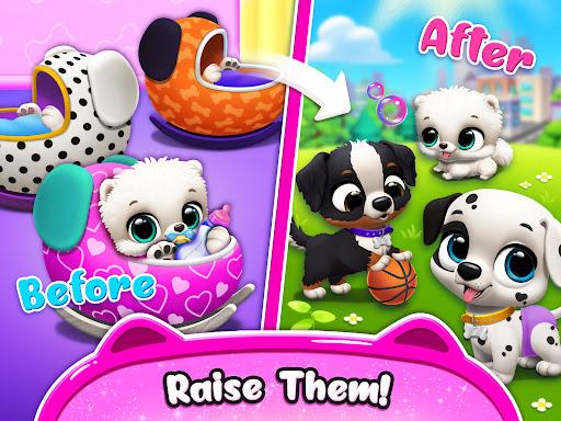 FLOOF - My Pet House - Dog & Cat Games  screenshots 24