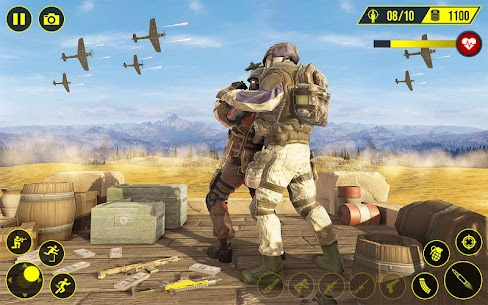 US Army Counter Terrorist For Pc (Download On Windows 7/8/10/ And Mac) 1