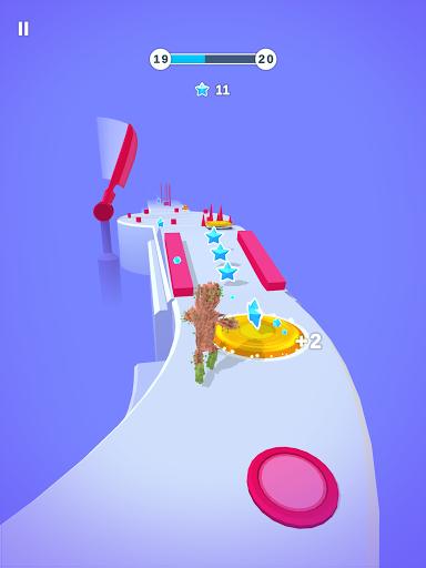 Pixel Rush - Perfect Run 1.0.5 screenshots 8