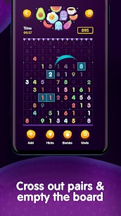 Numberzilla – Number Puzzle | Board Game 3