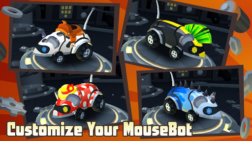MouseBot  screenshots 4