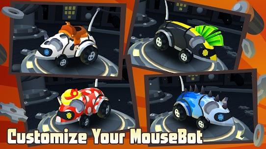 MouseBot 4