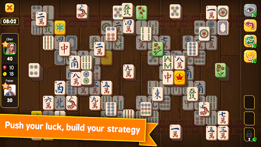 Mahjong Challenge 3.0.31 screenshots 4