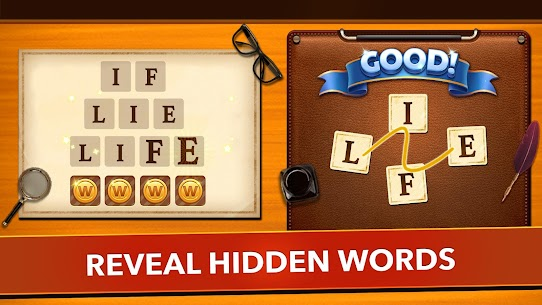 Word Connect 6