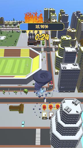 Tornado.io - The Game 3D 2.1.3 screenshots 7