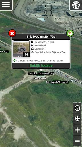 Download Historical War Tracker(Bunkerapp) © | HWT mod apk 2