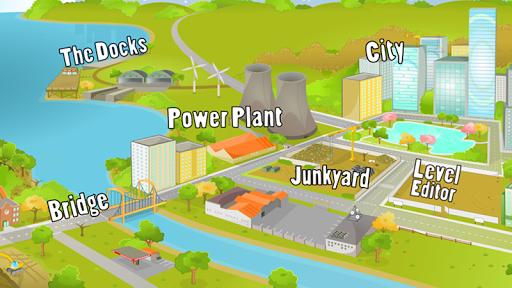 Construction City  Screenshots 4