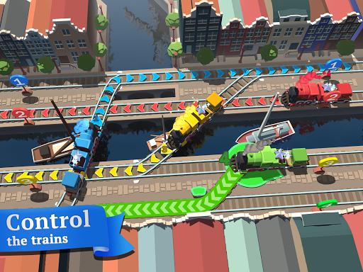 Train Conductor World screenshots 8