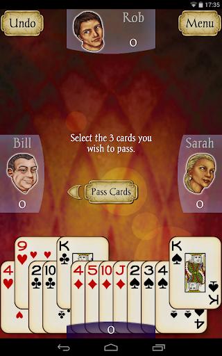 Hearts Free screenshots 13