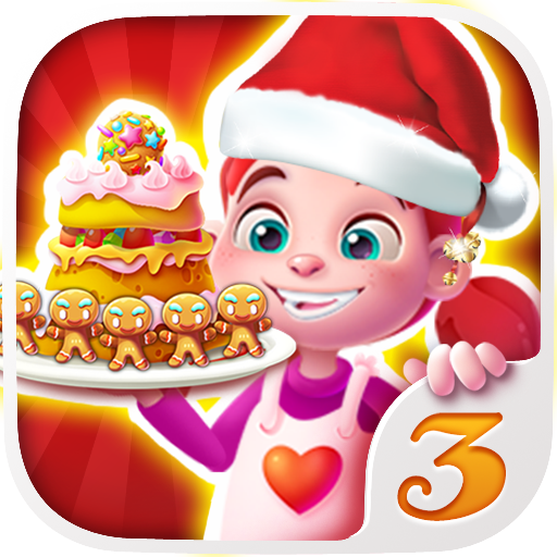 Cookie Mania 3