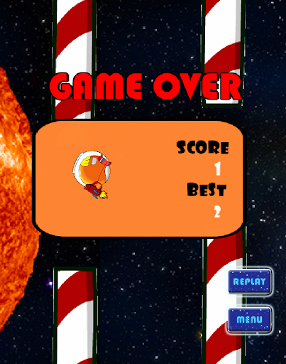 Escape From Space PRO For PC Windows (7, 8, 10, 10X) & Mac Computer Image Number- 11