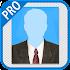 Passport Size Photo Maker and Background Eraser