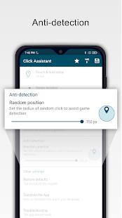 Click Assistant - Auto Clicker : Gesture Recorder 1.11.9.3 Screenshots 5
