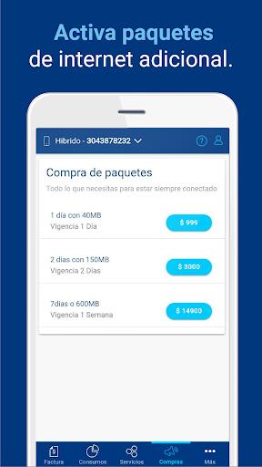Mi Tigo Colombia  Screenshots 8