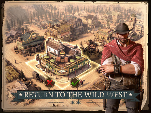 Frontier Justice - Return to the Wild West 1.1.6 screenshots 7