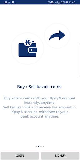 KPay  Screenshots 4