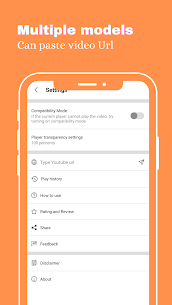 Float Tube For Android 2