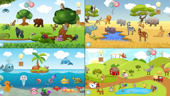 Alphabets game – Numbers game APK 5