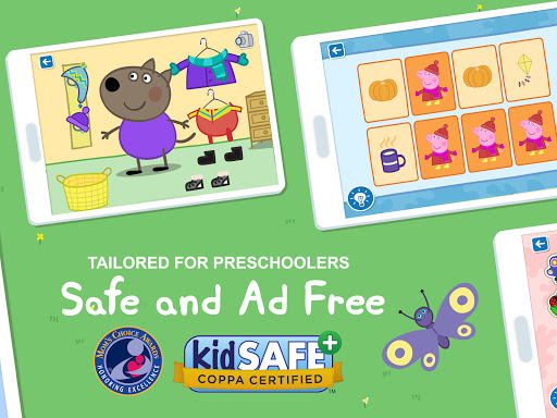 World of Peppa Pig u2013 Kids Learning Games & Videos 3.4.0 screenshots 9