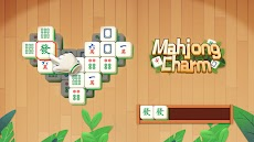 Mahjong Charm: 3D Mahjong Solitaire Match 3 Gameのおすすめ画像1