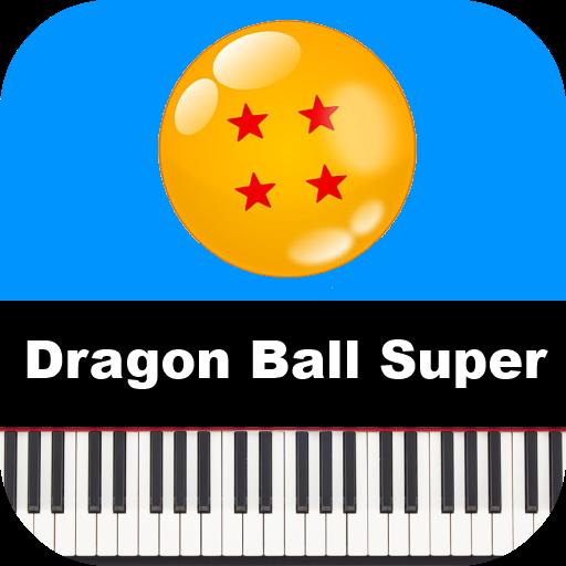 Baixar Piano Tap Ball Dragon Super para Android