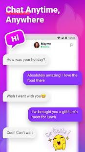 Lumi - online video chat