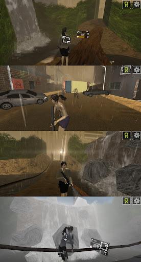 Zombie District 1.023 screenshots 1