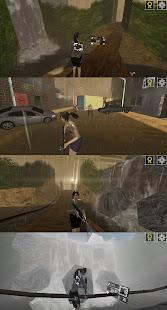 Zombie District 1.024 screenshots 1