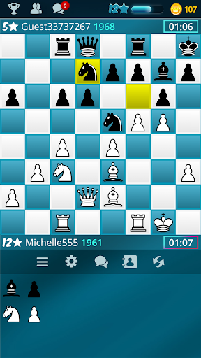 Chess Online 4.9.9 screenshots 2