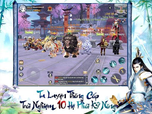Ngu1ea1o Kiu1ebfm 3D - Ngao Kiem 3D 1.6.3442 screenshots 11