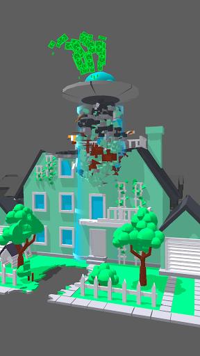 UFOMoney : OVNI en délire APK MOD (Astuce) screenshots 5