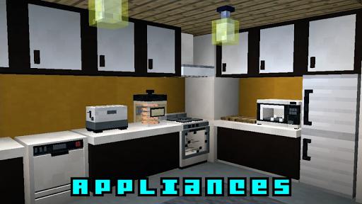 block craft evolution screenshot 2