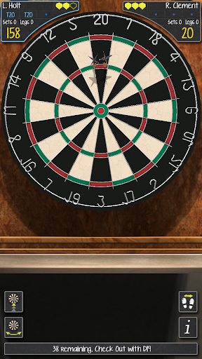 Pro Darts 2021 1.31 screenshots 17