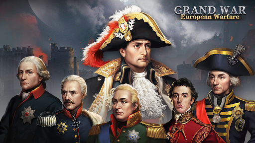 Grand War: Napoleon, Warpath & Strategy Games 3.4.0 screenshots 12