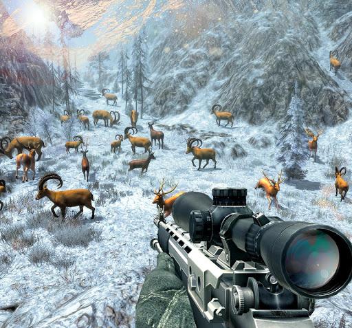 Classic Deer Hunting New Games: Free Shooting Game  screenshots 11