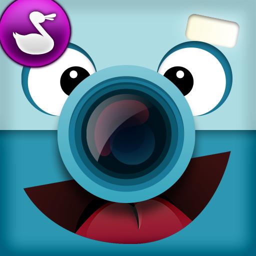 ChatterPix Kids by Duck Duck Moose