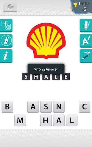 Logo Quiz Guessing Game 4.3.1 screenshots 12