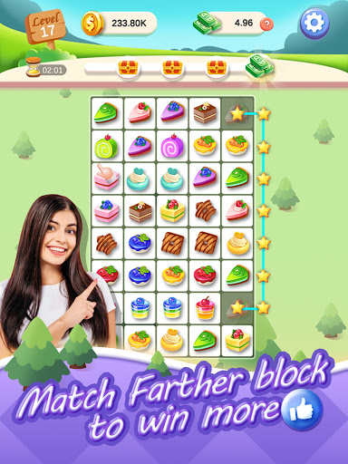 Onet Puzzle modavailable screenshots 10