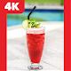 Drink Wallpaper 4K para PC Windows