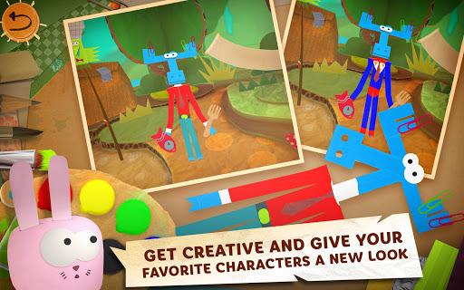 Paper Tales Free 1.201207 Screenshots 9