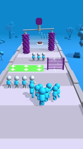 Gun Clash 3D: Imposter Battle  screenshots 2