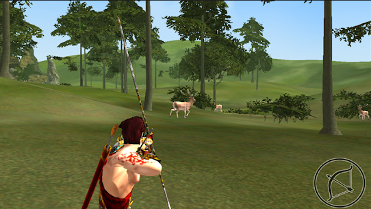 Safari Archer Jungle Deer Hunt Game Hack Android and iOS 1