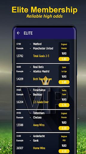 Sports Betting Tips (Premium) 3.9.0.1.28 Screenshots 3