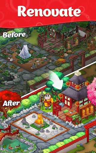 Mahjong Treasure Quest 2.25.5 screenshots 9