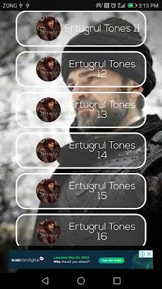 Ertugrul Gazi Ringtones-ertugrul Ringtonesのおすすめ画像1