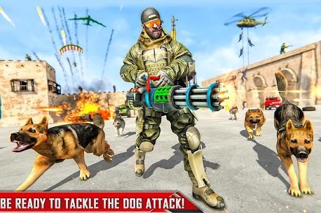 FPS Commando Shooting Mission: New Shooting Games 2