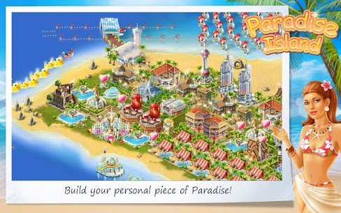 Paradise Island  Apps For Pc | How To Use – Download Desktop And Web Version 2